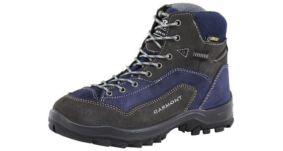 Garmont Dragontail  - Calzado Niños - GTX gris/azul